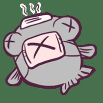yoppemaru sticker #376648