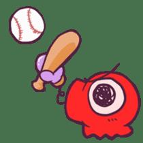 yoppemaru sticker #376649