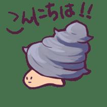 yoppemaru sticker #376652
