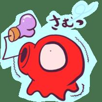 yoppemaru sticker #376653