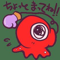 yoppemaru sticker #376654