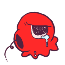 yoppemaru sticker #376656