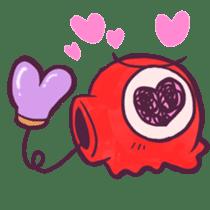 yoppemaru sticker #376659