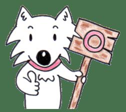 RIKI & TORA -season 1- sticker #376827
