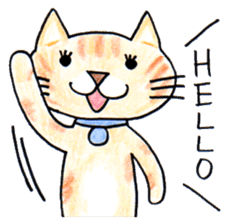 RIKI & TORA -season 1- sticker #376829