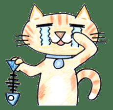 RIKI & TORA -season 1- sticker #376832