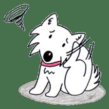 RIKI & TORA -season 1- sticker #376834