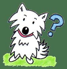 RIKI & TORA -season 1- sticker #376835