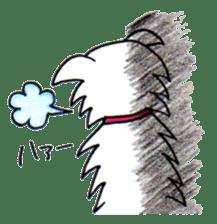 RIKI & TORA -season 1- sticker #376836