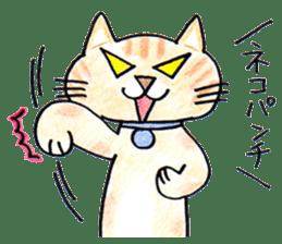 RIKI & TORA -season 1- sticker #376837