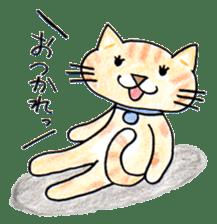 RIKI & TORA -season 1- sticker #376840