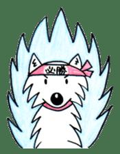 RIKI & TORA -season 1- sticker #376842