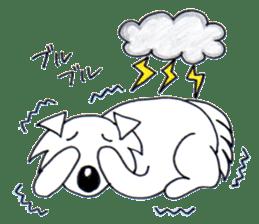 RIKI & TORA -season 1- sticker #376843