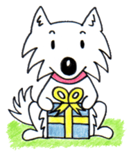 RIKI & TORA -season 1- sticker #376844