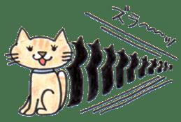 RIKI & TORA -season 1- sticker #376847