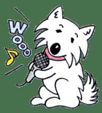 RIKI & TORA -season 1- sticker #376849
