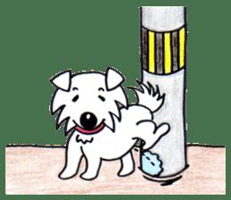 RIKI & TORA -season 1- sticker #376851