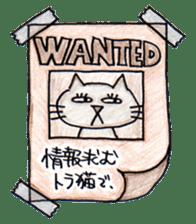 RIKI & TORA -season 1- sticker #376856