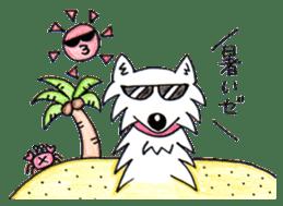 RIKI & TORA -season 1- sticker #376858