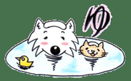 RIKI & TORA -season 1- sticker #376859