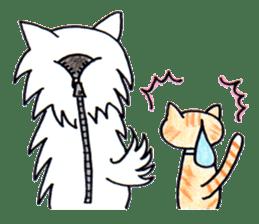 RIKI & TORA -season 1- sticker #376860
