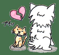 RIKI & TORA -season 1- sticker #376861