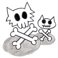 RIKI & TORA -season 1- sticker #376862