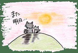 RIKI & TORA -season 1- sticker #376863