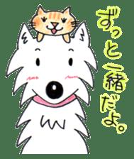 RIKI & TORA -season 1- sticker #376864