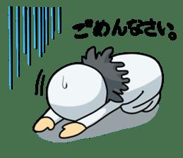 Tokyo Shinku Chitai sticker #377377