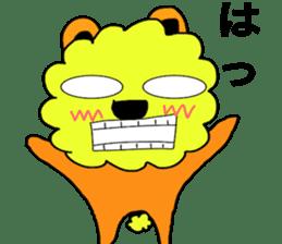 tempura dog. sticker #377599