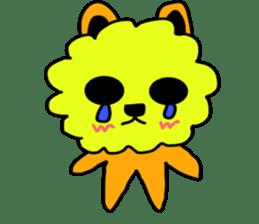 tempura dog. sticker #377617