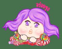 Nana Life Story sticker #378183