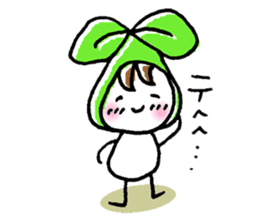 Small, small fairy! Picobit! sticker #382866
