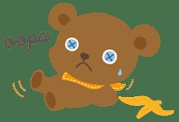 Petit Chou et Creme sticker #383192