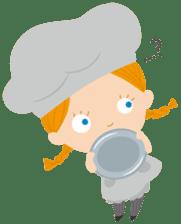 Petit Chou et Creme sticker #383213