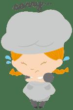 Petit Chou et Creme sticker #383216