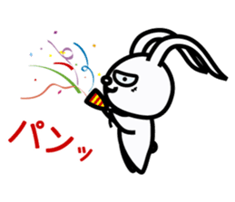 KAI-USAGI sticker #384433