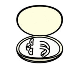 KAI-USAGI sticker #384436