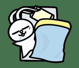 KAI-USAGI sticker #384440