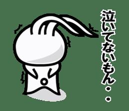 KAI-USAGI sticker #384441