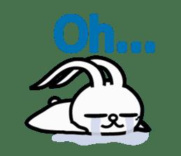 KAI-USAGI sticker #384451