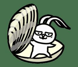 KAI-USAGI sticker #384464