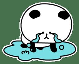 Pan-Pan Panda sticker #384649