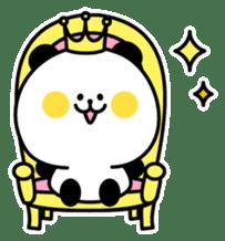Pan-Pan Panda sticker #384654