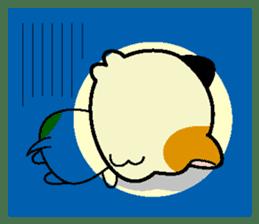 Life of pretty cat Toromi and  Kyubee. sticker #384895