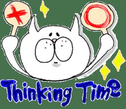 wanjiro sticker #385029