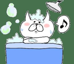 wanjiro sticker #385046