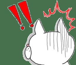 wanjiro sticker #385053