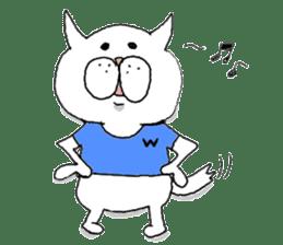 wanjiro sticker #385056